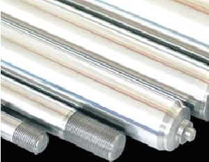 Hard Chrome Plated Rod 03