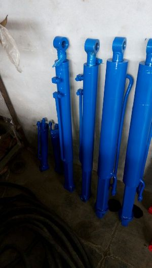 Hydraulic Cylinder 09