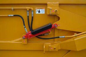 Hydraulic Cylinder 04