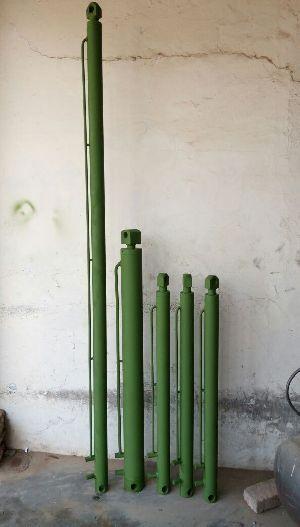 Hydraulic Cylinder 10