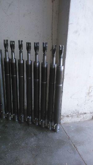 Hydraulic Cylinder 11