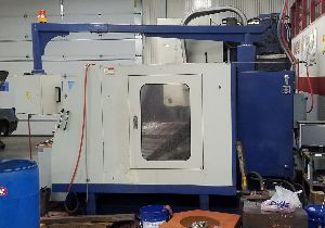 VMC Machining Center 01