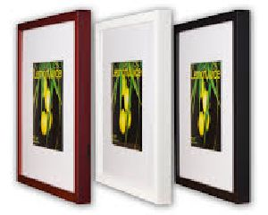 Ready Made Wooden Frame