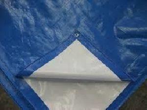 4 X 5m Tarpaulin Sheets 02