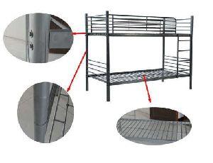 Bunk Bed 01