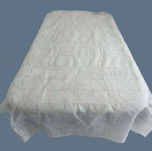 Disposable Bed Linen Set