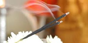 Incense Sticks 02