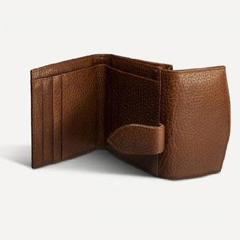 Fiji Trifold Wallets
