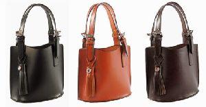 Beach Leather Bags