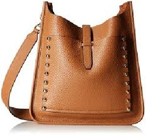 Feed Leather Bags