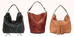 Hobo Leather Bags
