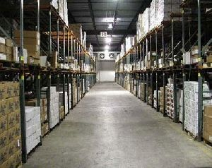 Spices Cold Storage Rental Services