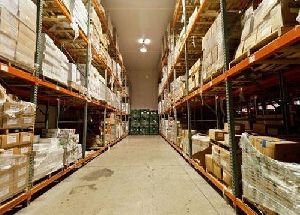 Industrial Seed Cold Storage Rental Services
