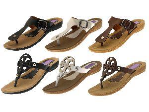 Ladies Footwear 01