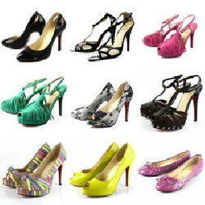 Ladies Footwear 04