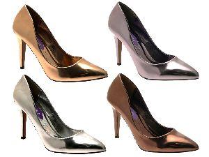 Ladies Footwear 10
