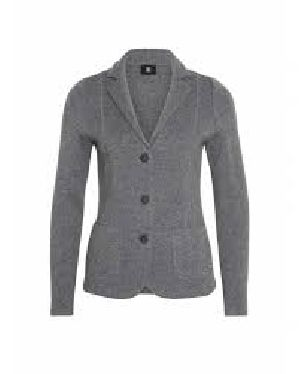 Ladies Knitted Blazers 02