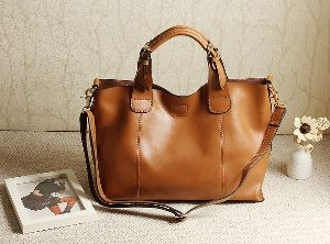 Ladies Leather Bags 02