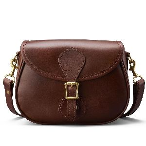 Ladies Leather Bags 07