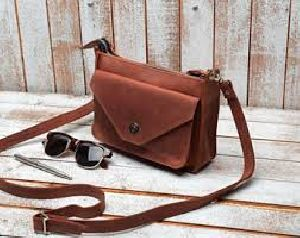 Ladies Leather Bags 10
