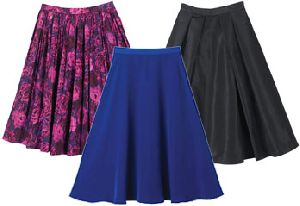 Ladies Mini Skirts 05