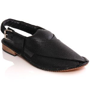Mens Leather Sandals 03