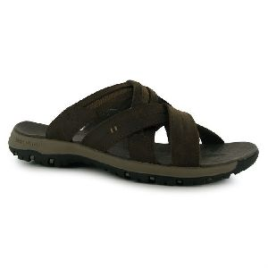 Mens Leather Sandals 08