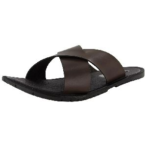 Mens Leather Sandals 09