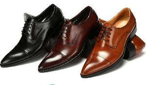 Mens Leather Shoes 03