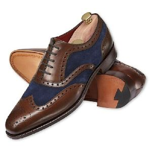 Mens Leather Shoes 07