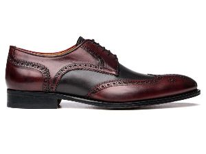 Mens Leather Shoes 08
