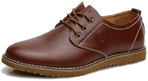 Mens Leather Shoes 09