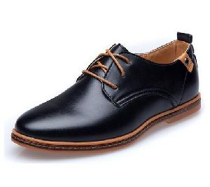 Mens Leather Shoes 10