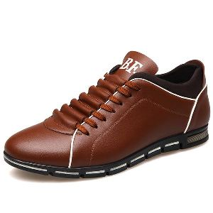 Mens Leather Shoes 14
