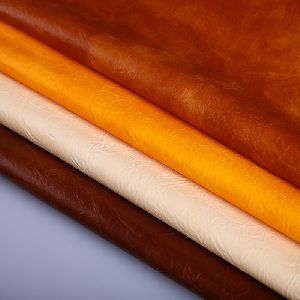 Raw Finished Leather 08