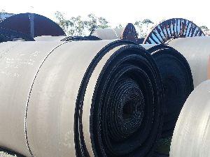 Used Steel Cord Conveyor Belts