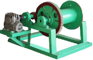 Winch Machine