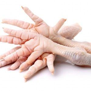 Grade A Frozen Chicken Feet