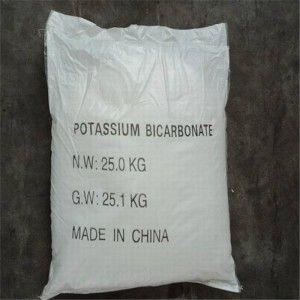 Potassium Bicarbonate Powder