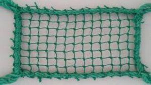 Garware 2.5 MM Braided Safety Net