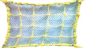 P.P. Rope Double Layer Safety Net 01