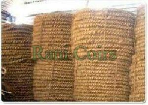 Curled Coir Rope 02