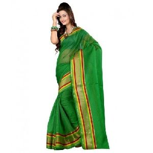 Printed Chettinad Saree