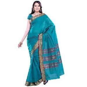 Stylish Chettinad Saree