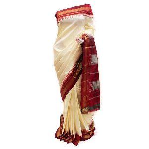 Tissue Paithani Saree
