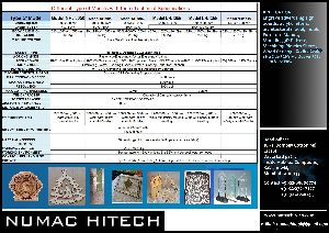 NH1490 CO2 Laser CNC Machine