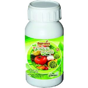 Organic Zyme Plant Growth Liquid