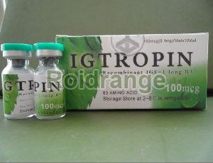 100mcg Igtropin IGF1 LR3 Injection
