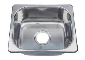 Stainless Steel Square Kitchen Sink