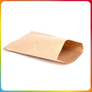 Brown Paper Envelope 02